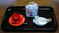 コーヒータイム-1