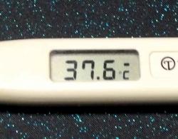 熱が出た20141120-3