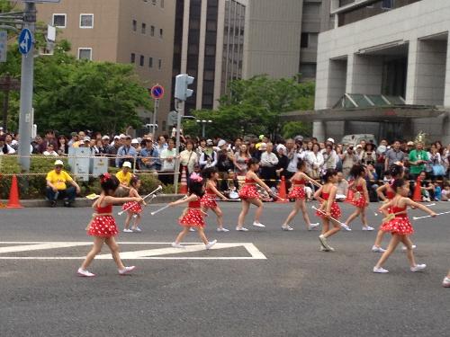 2パレード