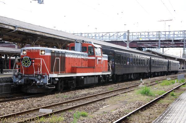 九州鉄道125周年記念列車