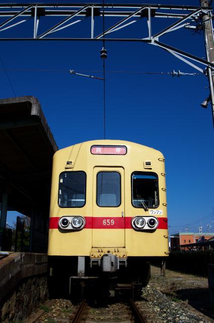 西鉄600形