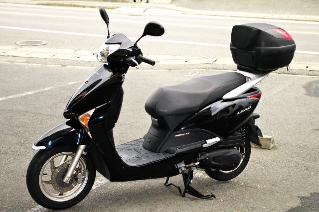 リード110-2008年モデル