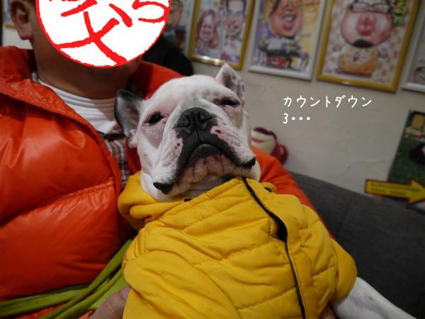 BBQ&浅草23