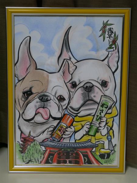 BBQ&浅草28