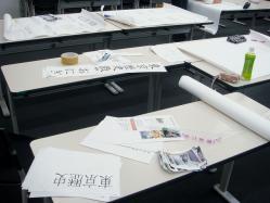 11月5日:早稲田祭第3回準備作業日 (16)