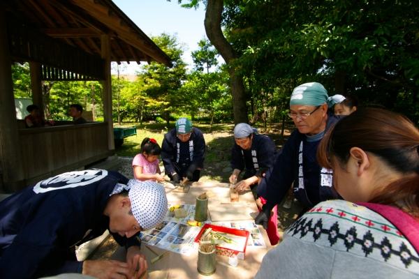 清澄庭園-03 / The KIYOSUMI Garden-03