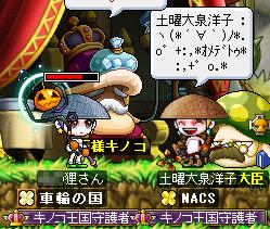 09勲章ヽ(*´∀`)ノ*.o゜+:,*オメデトゥ*:,+゜o.*