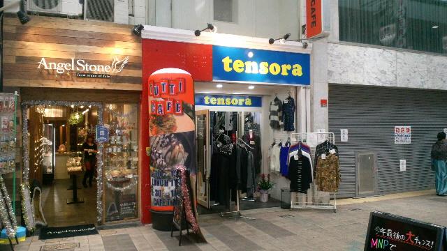 tensora
