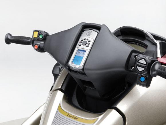 ウルトラ300LX GPS