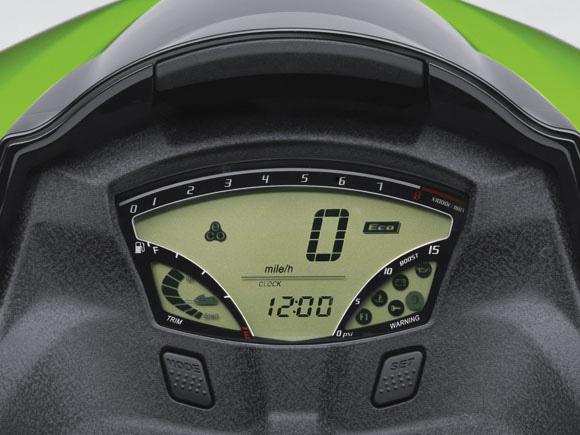 ウルトラ300Xメーター