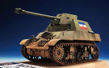 M3A3 with Pak40 ユーゴスラビア