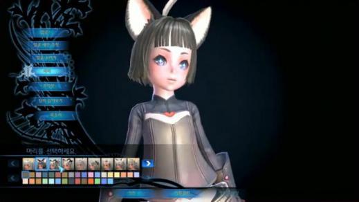 エリーン 髪型 (2)