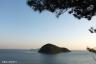 瀬戸内海1(旧砲台跡から)