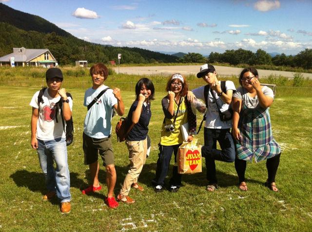 Whiz 夏合宿2011
