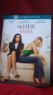 【IN HER SHOES】