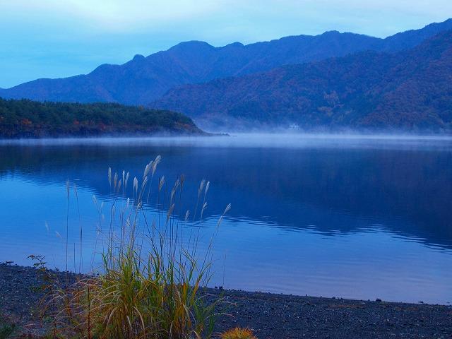 s-朝の西湖