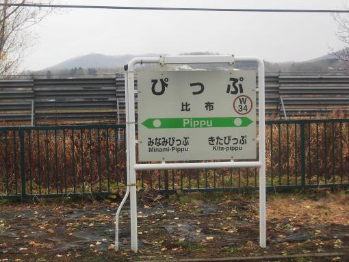 20141031_ぴっぷ駅
