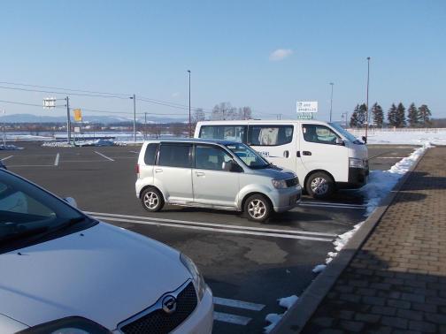 20141120_剣淵道の駅2