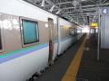 20141210_キハ183系臨時スーパー宗谷2号@旭川駅