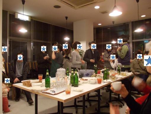 20141206_鎌倉茶寮オープニングパーティ