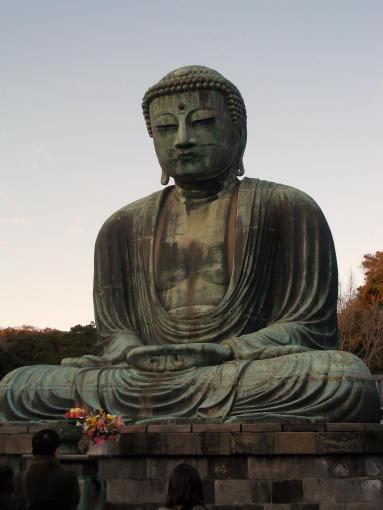 20141207_鎌倉大仏