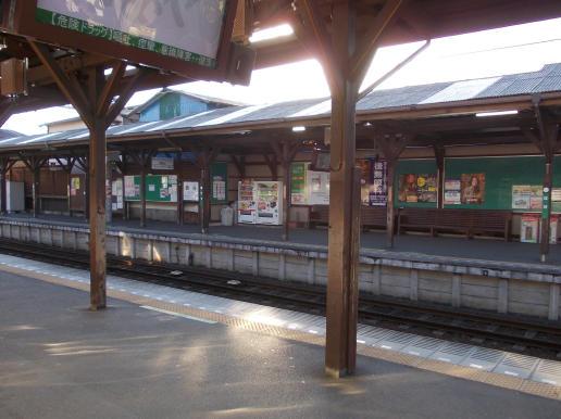 20141207_江ノ電長谷駅