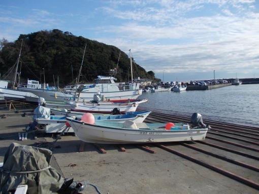 20141207_腰越漁港