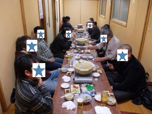 20141218_農協青果振興会_懇親会