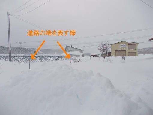 20141218_大雪6_腰の深さを超えてます