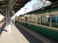 20141208_江ノ電鎌倉駅