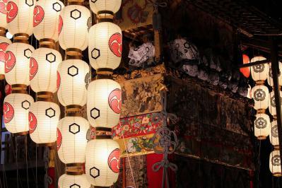 祇園祭・宵山①