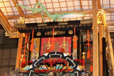 祇園祭・宵山②