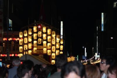 祇園祭・宵山⑤