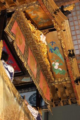 110714祇園祭宵々々山⑧