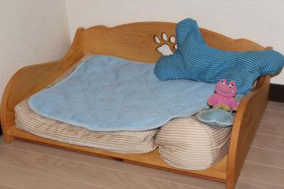 110921ふうたんベッド