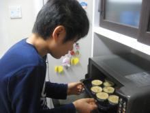111011ケーキ作り④