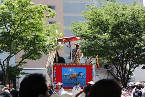120717祇園祭・山鉾巡行⑪
