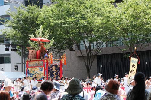 120717祇園祭・山鉾巡行⑮