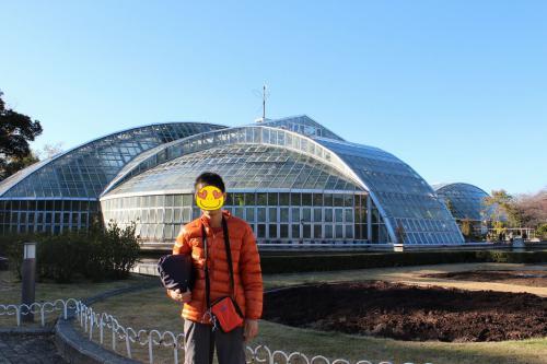 121125府立植物園24温室