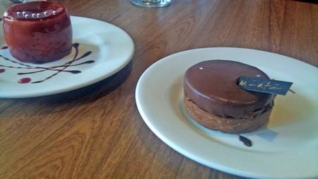 門卡迪巧克力甜點MINE