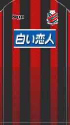 コンサドーレ札幌2012H