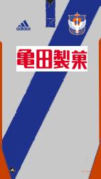 アルビレックス新潟2012A