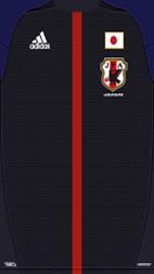 日本代表2012H