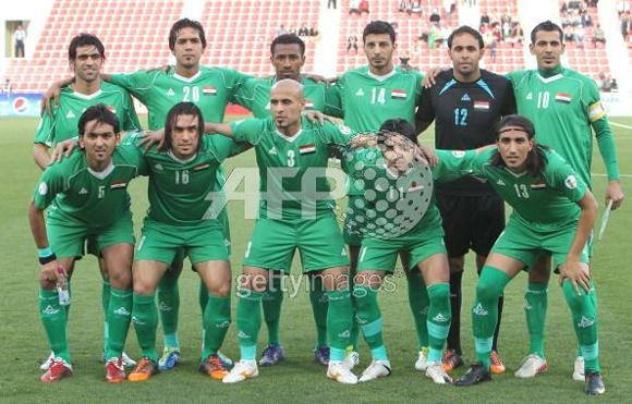 イラク2012