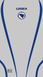 ボスニア・ヘルツェゴヴィナH1