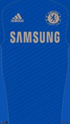 チェルシー/Chelsea Football Club12/13