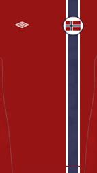 ノルウェー12-14H