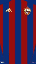 チェスカモスクワ CSKA-Moscow