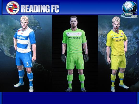 READING FC