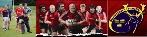 cork rugby junior